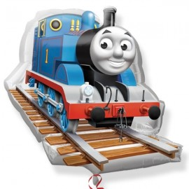 Mini Shape Thomas the Tank (Flat)
