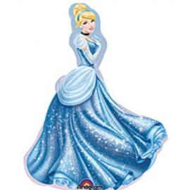 Mini Shape Cinderella (Flat)