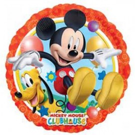 45cm Mickey Mouse and Pluto