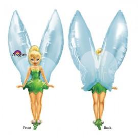 Shape Tinker Bell - Non Foil See-Thru