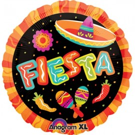 45cm Fiesta More Fun