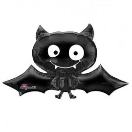 Shape Black Bat
