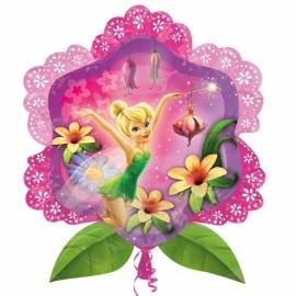 Shape Tinker Bell Flowers 63cm x 68cm