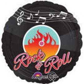 45cm 50's Rock & Roll Music