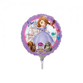 22cm Sofia the First (Inflated)