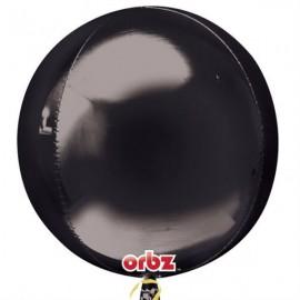 Shape Orbz Black