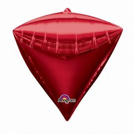 Shape Diamondz Red