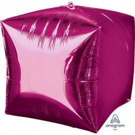 Shape Cubez Bright Pink 38cm x 38cm