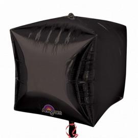 Shape Cubez Black 38cm x 38cm