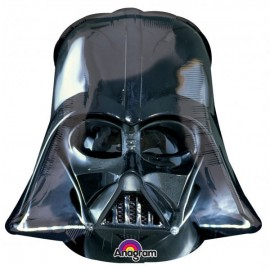 Shape Darth Vader Helmet - Star Wars
