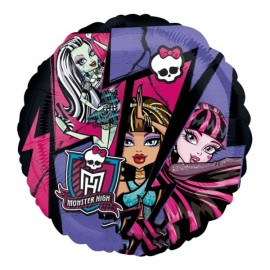 22cm Monster High Group (Inflated)