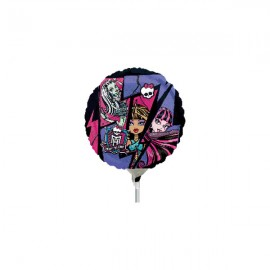 22cm Monster High (Flat)