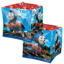Shape Cubez Thomas The Tank Engine 38cm x 38cm