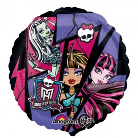 45cm Monster High Group