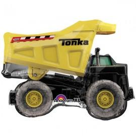 Mini Shape Tonka Dump Truck (Inflated)