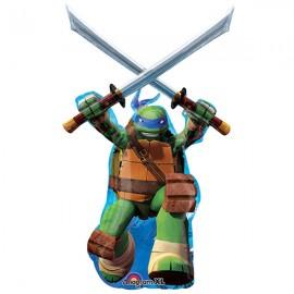 Shape Leonardo Teenage Mutant Ninja Turtle