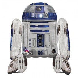 Shape Star Wars R2D2 - 55cm x 66cm