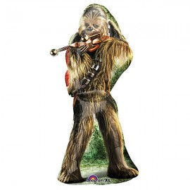 Shape Chewbacca Star Wars 43cm x 96cm