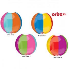 Shape Orbz Beach Ball