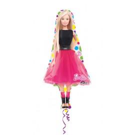 Shape Barbie Sparkle 53cm x 106cm
