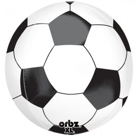 Shape Orbz Soccer Ball
