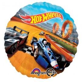 45cm Hot Wheels Racer