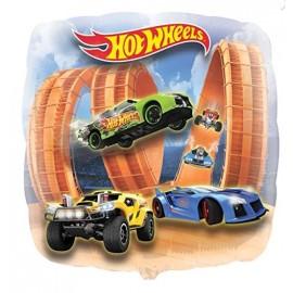 Shape Hot Wheels Racer