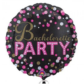 45cm Bachelorette Sassy Party 2 Sided Design