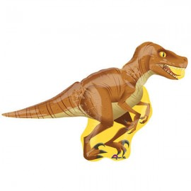 Shape Raptor Dinosaur