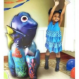 Airwalker Finding Dory & Nemo