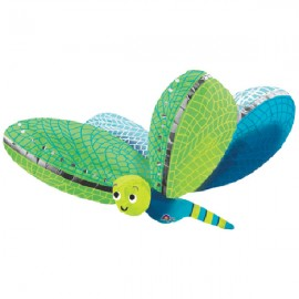 Shape Cute Dragonfly 101cm x 78cm