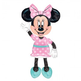 Airwalker Minnie Mouse NEW DESIGN