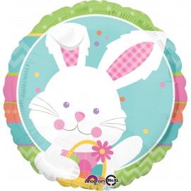 45cm Happy Hop Easter Bunny Rabbit