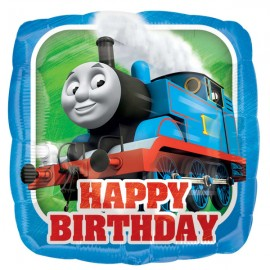 45cm Thomas The Tank Happy Birthday