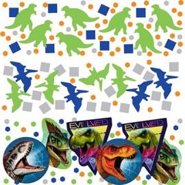 Jurassic World Confetti Value Pack