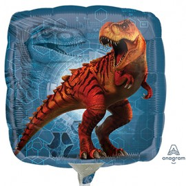 22cm Jurassic World (Inflated)